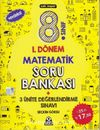 8. Sınıf 1. Dönem Matematik Soru Bankası