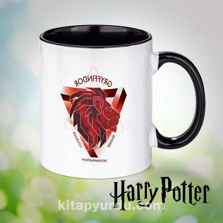 Porselen Kupa - Harry Potter - Determination (BK-HP110) Lisanslı Ürün