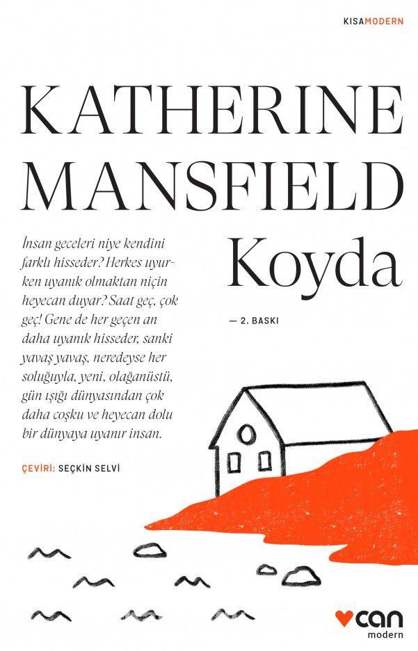 Koyda (Kısa Modern) - Katherine Mansfield pdf epub