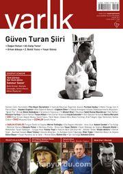Varlık Aylık Edebiyat ve Kültür Dergisi Kasım 2015