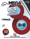 Mega 8 LGS Branş Türkçe Deneme