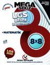 Mega 8 LGS Matematik Deneme