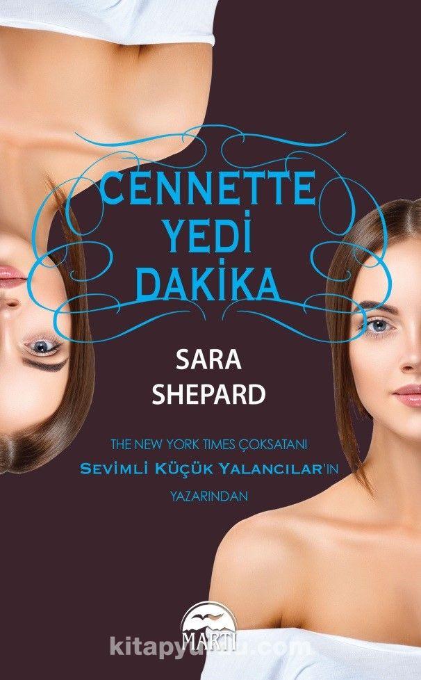 Cennette Yedi Dakika - Sara Shepard pdf epub