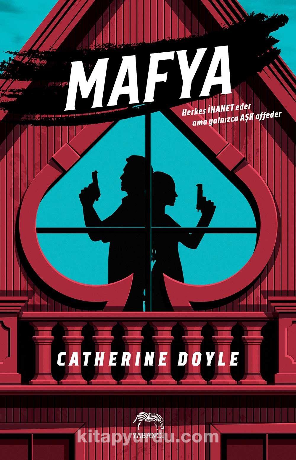 Mafya - CatherineDoyle pdf epub