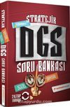 DGS Sözel Sayısal Bölüm Stratejik Çözümlü Soru Bankası