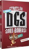 DGS Türkçe Sözel Bölüm Stratejik Çözümlü Soru Bankası