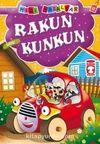 Rakun Kunkun - Saygı / Mini Masallar