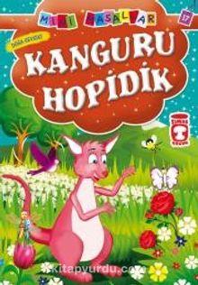 Kanguru Hopidik - Doğa Sevgisi / Mini Masallar
