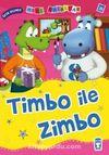 Timbo ile Zimbo – Özür Dilemek / Mini Masallar