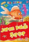 Japon Balığı Şıpşıp - Empati / Mini Masallar