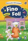 Fino Foli - Sadaka / Hikayelerle Dini Değerler 1