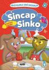 Sincap Sinko - Ziyaret Adabı / Hikayelerle Dini Değerler 8