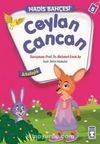 Ceylan Cancan - Arkadaşlık Hadis Bahçesi 5