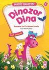 Dinozor Dina - İsraf Etmemek / Hadis Bahçesi 7