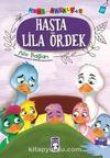 Hasta Lila Ördek - Mini Masallar 4 (37)