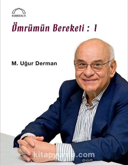 Ömrümün Bereketi-1 - M. Uğur Derman pdf epub