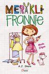 Meraklı Frannie Moda Çılgını