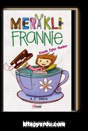 Meraklı Frannie Komik İşler Bunlar