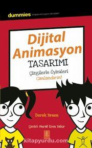 Dijital Animasyon Tasarımı