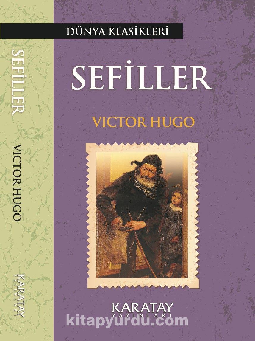 Sefiller - Victor Hugo pdf epub
