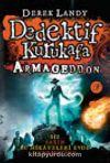 Dedektif Kurukafa / Armageddon (Ciltli)