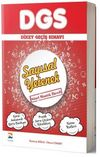DGS Sayısal Yetenek Tek Kitap Konu Anlatımlı Soru Bankası Sözel Mantık İlaveli