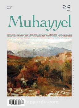 Muhayyel Dergisi Sayı:25 Mayıs 2020