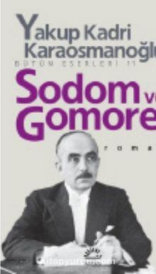 Sodom ve Gomore Bütün Eserleri 11