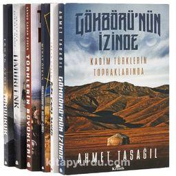 Türklerin Kadim Tarihi Seti (6 Kitap)