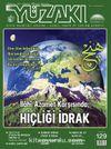Yüzakı Aylık Edebiyat, Kültür, Sanat, Tarih ve Toplum Dergisi / Sayı:129 Kasım 2015