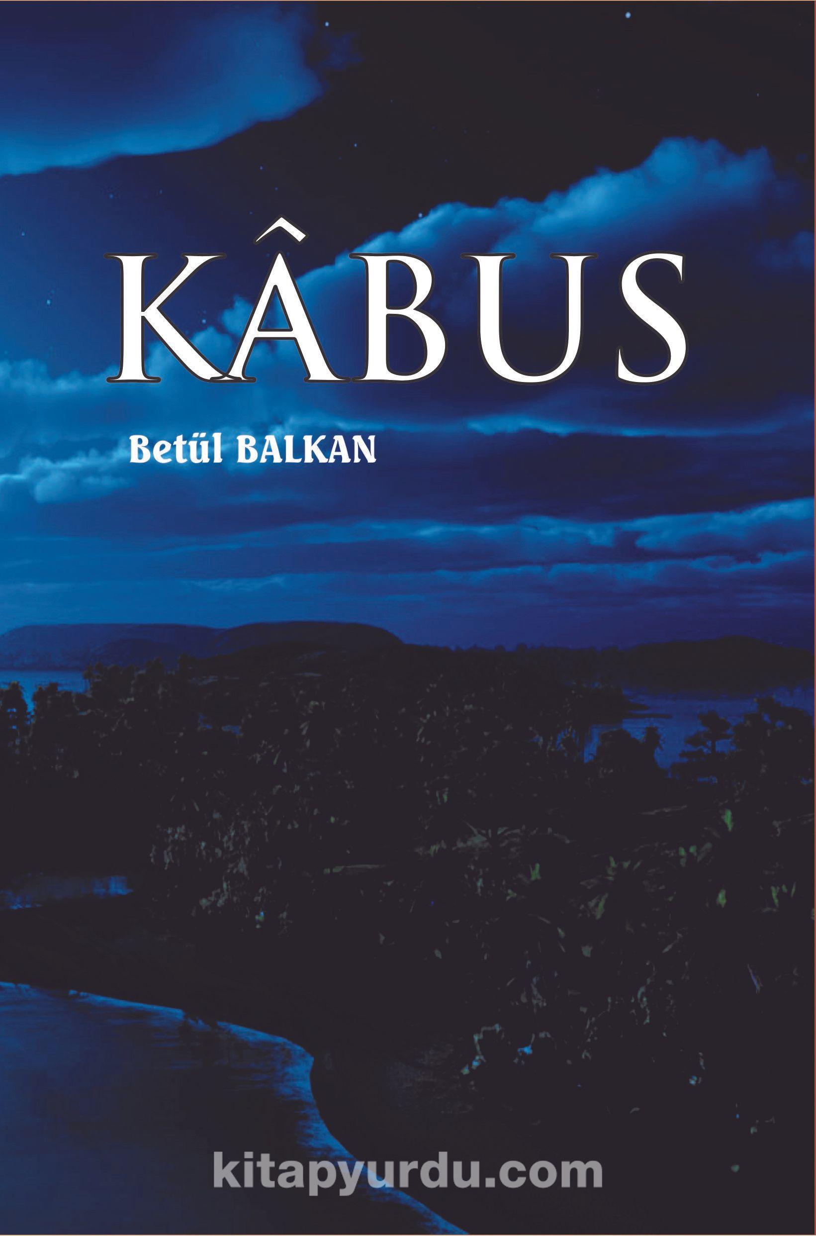 Kabus - Betül Balkan pdf epub