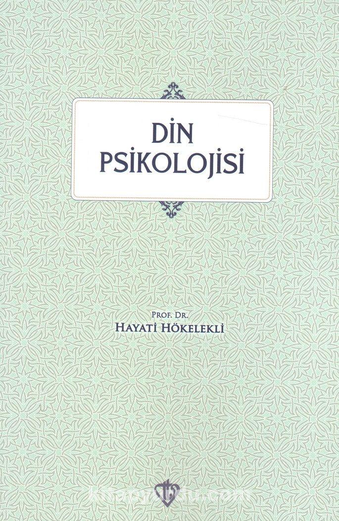 Din Psikolojisi (3.hm)