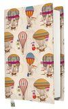 Kitap Kılıfı - Balonlar (M-31x21cm)