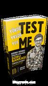 2020 YÖKDİL YKSDİL YDS Gramer Test Me Soru Bankası
