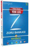 1. Dönem Konuları Yeni LGS Zoru Bankası Matematik