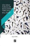 Söz Dizimi Kuramları Bağlamında Türkçede Baş Unsur