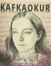 Kafkaokur İki Aylık Fikir Sanat ve Edebiyat Dergisi Sayı:8 Kasım-Aralık 2015