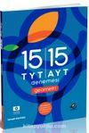15 TYT 15 AYT Denemesi Geometri
