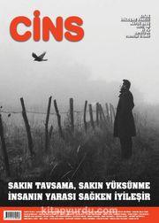 Cins Aylık Kültür Dergisi Sayı:56 Mayıs 2020