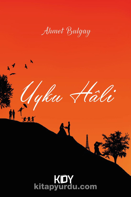 Uyku Hâli - Ahmet Bulgay pdf epub
