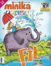Minika Çocuk Aylık Çocuk Dergisi Sayı: 41 Mayıs 2020