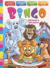 Bingo Boyama - Bulmaca (Renkli Örnekli)