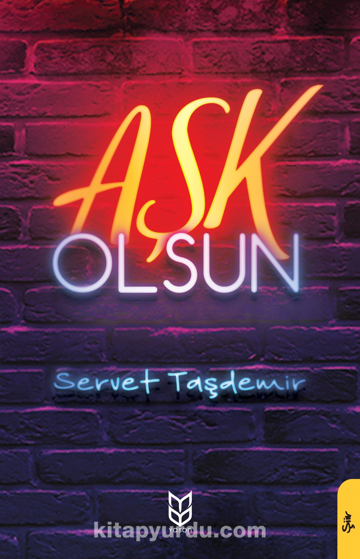 Aşk Olsun - Servet Taşdemir pdf epub