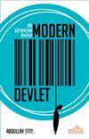 Bir Defikasyon Öyküsü Modern Devlet
