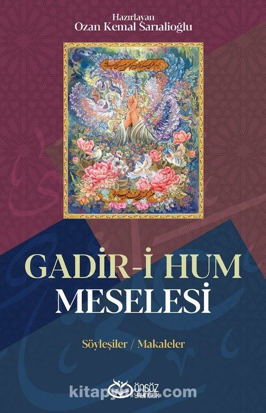 Gadir-i Hum Meselesi -  pdf epub