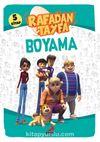 Rafadan Tayfa Boyama Seti (5 kitap)