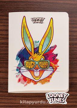 Looney Tunes - The Years - Dokun Hisset Serisi (AD-LT003) Lisanslı Ürün (Cep Boy) Lisanslı Ürün