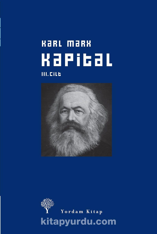 Kapital 3. Cilt (Ciltli) - Karl Marx pdf epub