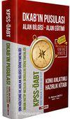 2020 ÖABT DKAB'ın Pusulası Din Kültürü ve Ahlak Bilgisi Öğretmenliği Konu Anlatımlı Hazırlık Kitabı