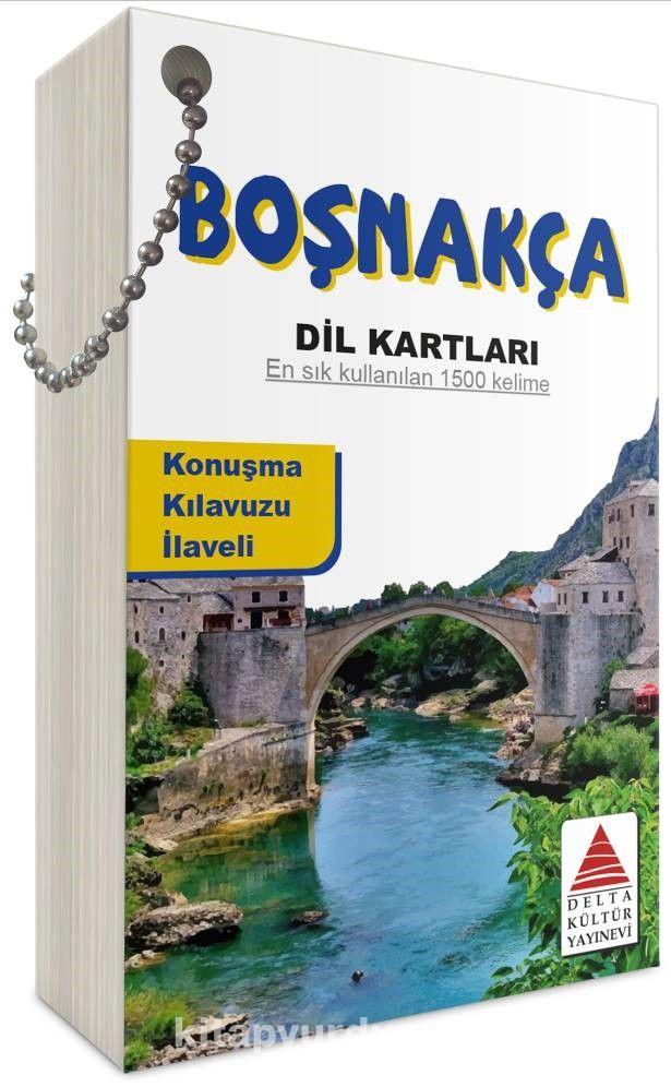 Boşnakça Dil Kartları - Dijana Karapirim pdf epub